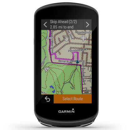 Garmin Edge 1030 Plus GPS 010-02424-00