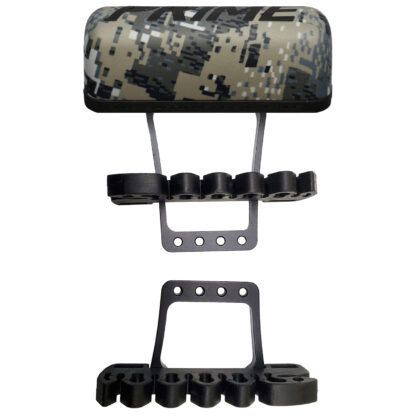 Prime Sherpa Quiver 2 Piece Elevated II Q2P-BKE2