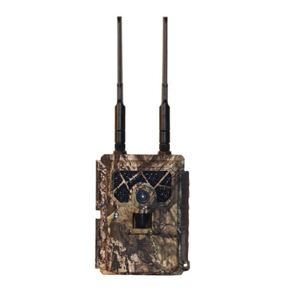 Covert Scouting Cameras AT&T Code Black 21 LTE Trail Camera CC8076