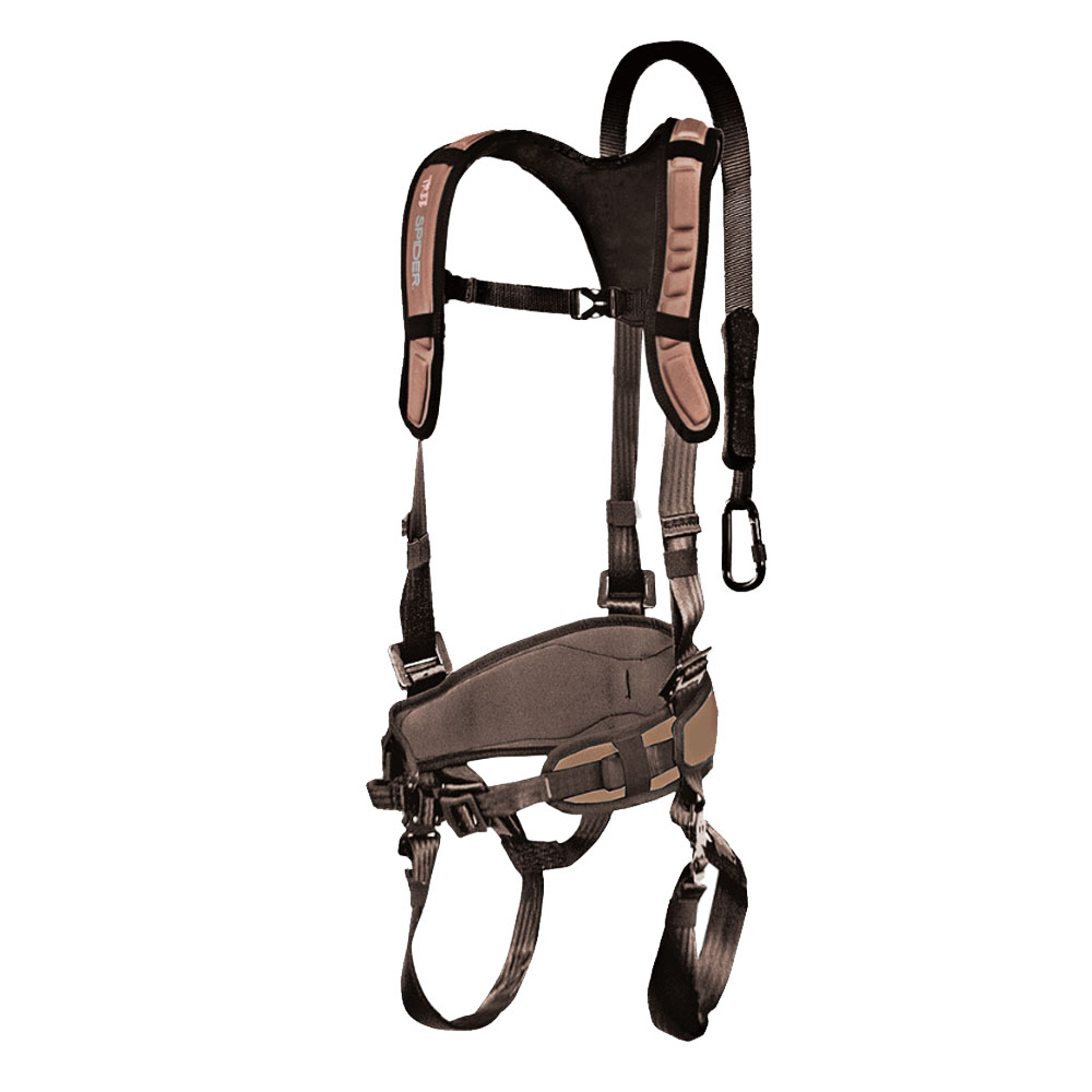 Tree Spider Harness Venom Harness One Size Fits Most